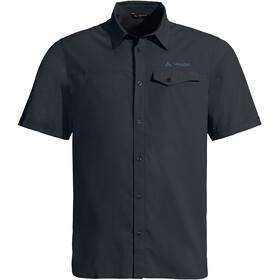 VAUDE Rosemoor Shirt Men phantom black